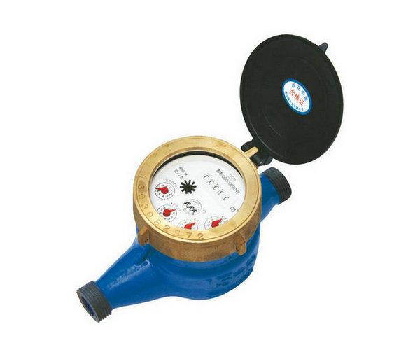 Rotor Water Meter