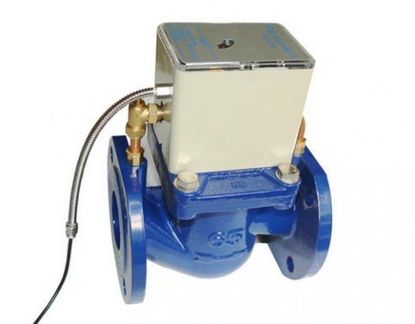 DN-50~200Pilot piston valve