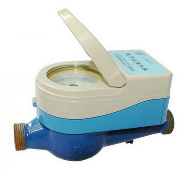 NB remote water meter