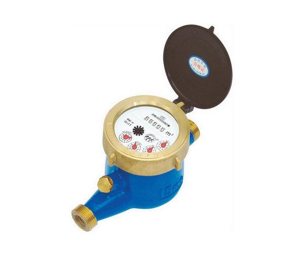 Rotor Dry Water Meter