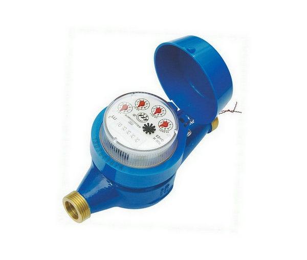 Multi Jet Water Meter