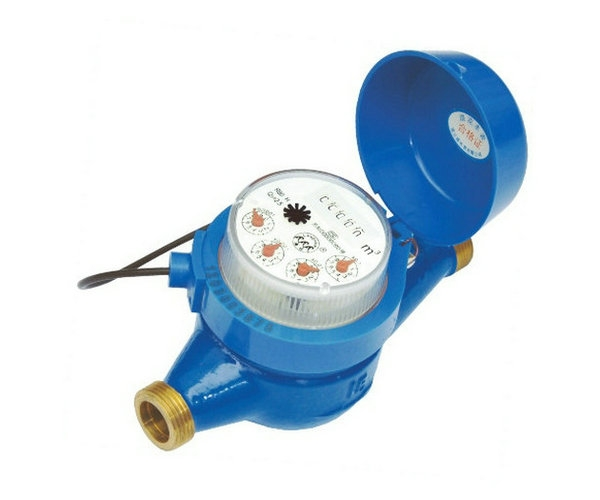 Rotor Dry Signal Water Meter (Ultra Dry)