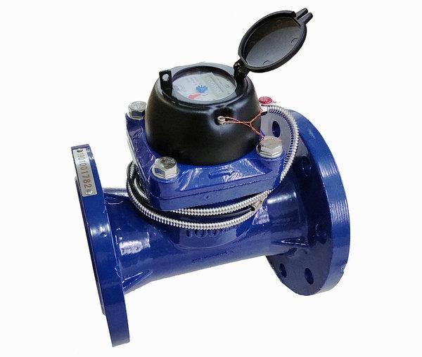 Horizontal Rotor Dry Signal Water Meter